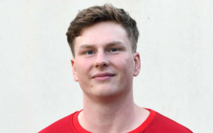 Marc Wachsmann Der 23-Jährige steht im Tor des Handball-Südbadenligisten TV Oberkirch und studiert Wirtschaftsingenieurwesen im siebten Semester an der HS Offenburg. Er wohnt in Oberkirch und war bis zur A-Jugend für den TuS Schutterwald